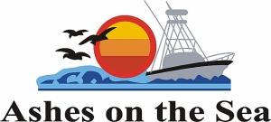 Ashes on the Sea Logo